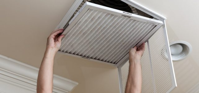 What Type of Heating and Air Conditioning Filters are Best for Your Home?