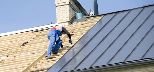Energy-Efficient Roofing Materials for the 21st Century